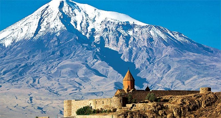 How to spend summer in Armenia - Picnic Hotels