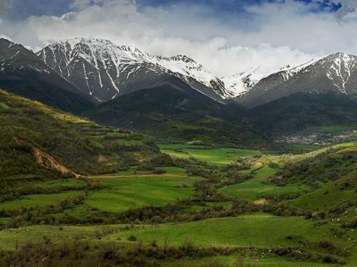Priroda Armenii