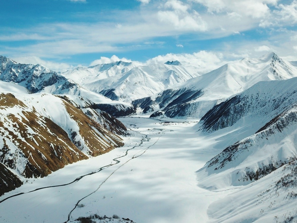Top 7 Reasons To Travel To Georgia In Winter Picnic Hotels